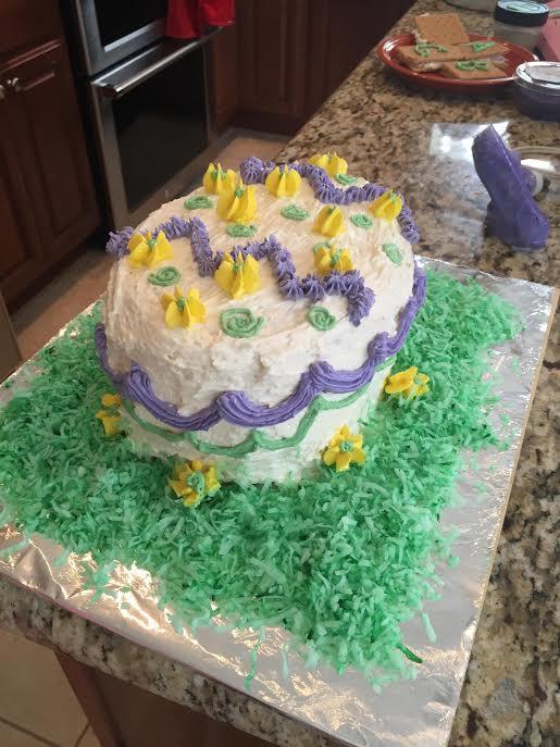 andrias cake