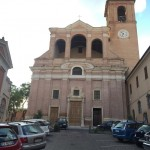 church in Fabriano